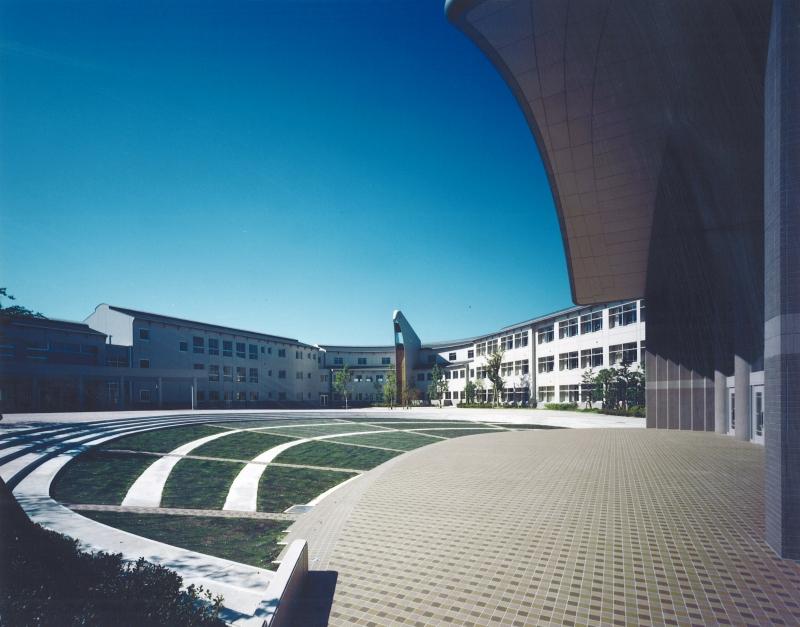 南山国際高等学校・中学校_2