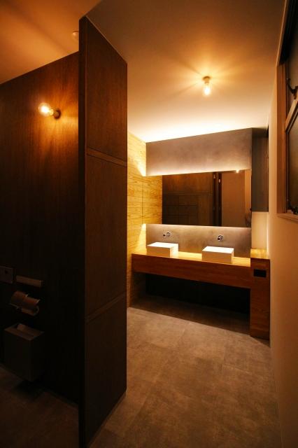 本社2階トイレが「リニューアル」しました                      facebook