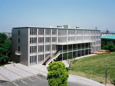 桜花学園大学 名古屋キャンパス7号館