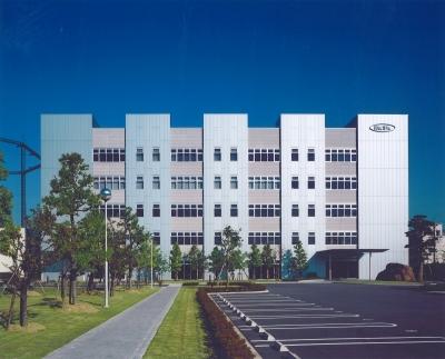 太平洋工業株式会社 本社・テクニカルセンター