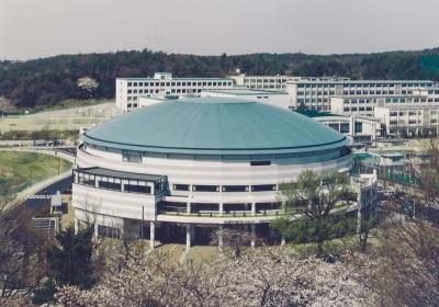 千種スポーツセンター