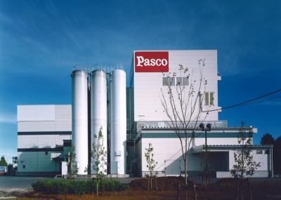 敷島製パン株式会社 パスコ利根工場