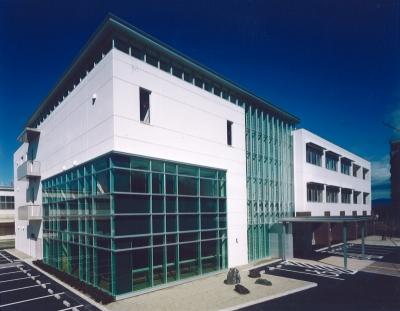 豊田地域看護専門学校