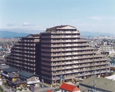 サンマンション エルパーク松阪