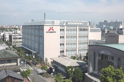 桜花学園高等学校