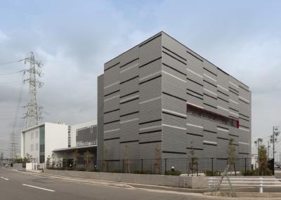 株式会社愛洋産業 春日井事業所 第一工場・第二工場