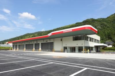 山口日野自動車株式会社 岩国支店