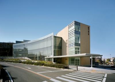 愛知工業大学 自由ヶ丘キャンパス
