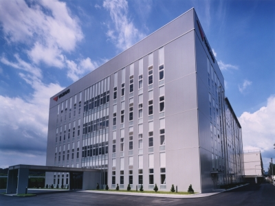 Yazaki Advanced Electronics Center