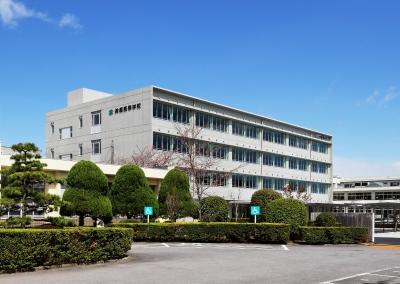 鈴鹿高等学校