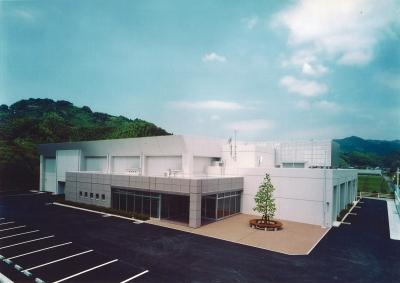 静岡県警察学校射撃場