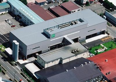 株式会社信州シキシマ 本社工場