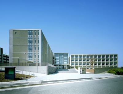 東邦高等学校