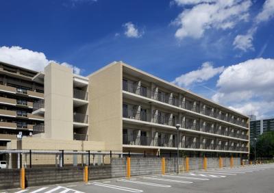 愛知県警察待機寮整備運営事業