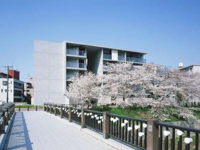 名古屋女子大学 和春寮