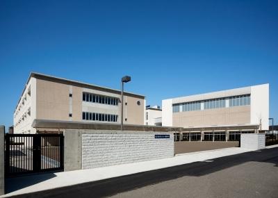 愛知県立みあい養護学校