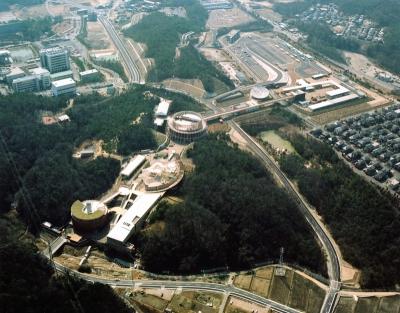 2005年日本国際博覧会 海上地区 市民参加施設