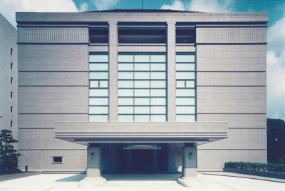 名古屋市公館