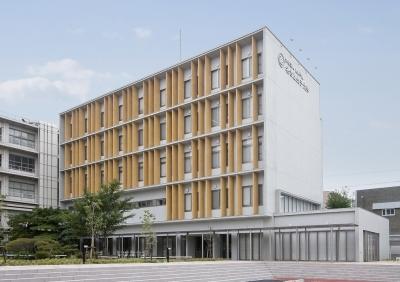 名古屋女子大学 東館