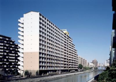 関東財務局 深川住宅