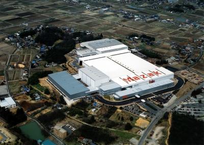 株式会社ヤマザキマザック 美濃加茂製作所
