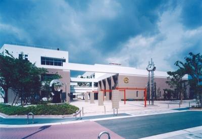 名古屋市立名古屋商業高等学校