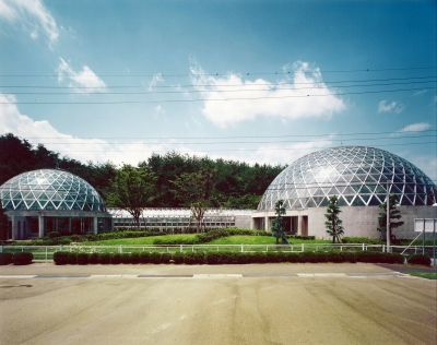 豊田市鞍ヶ池植物園