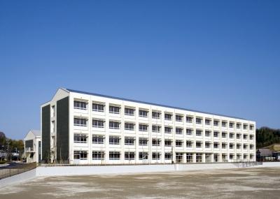 豊田市立第2藤岡中学校