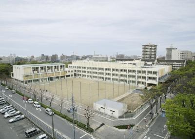 名古屋市立南養護学校